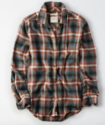 boyfriend plaid